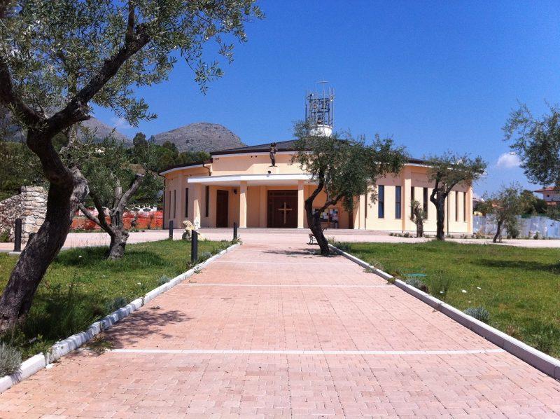 Chiesa-Buon-Pastore-Penitro-Formia