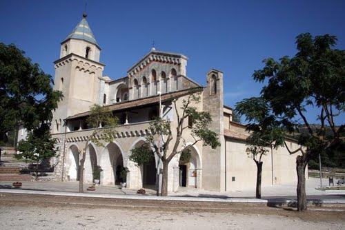Santuario Madonna del Piano Ausonia