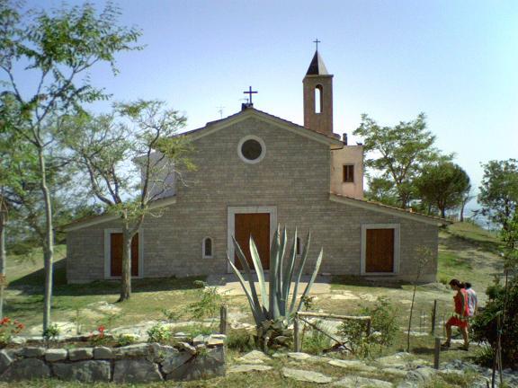 Santuario Madonna della Rocca Fondi