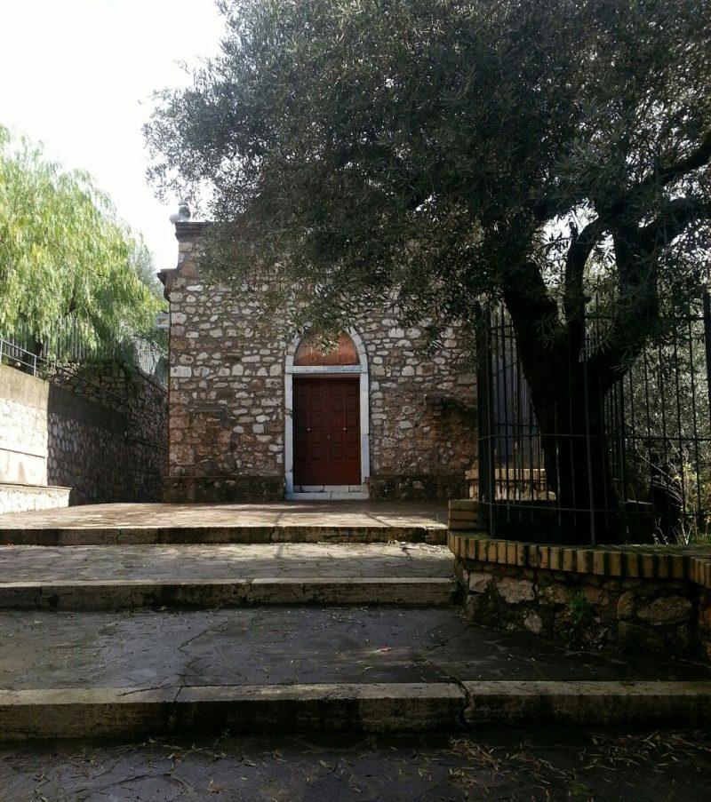 Santuario della Madonna di Ponza, Formia