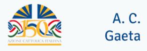 Azione Cattolica Gaeta