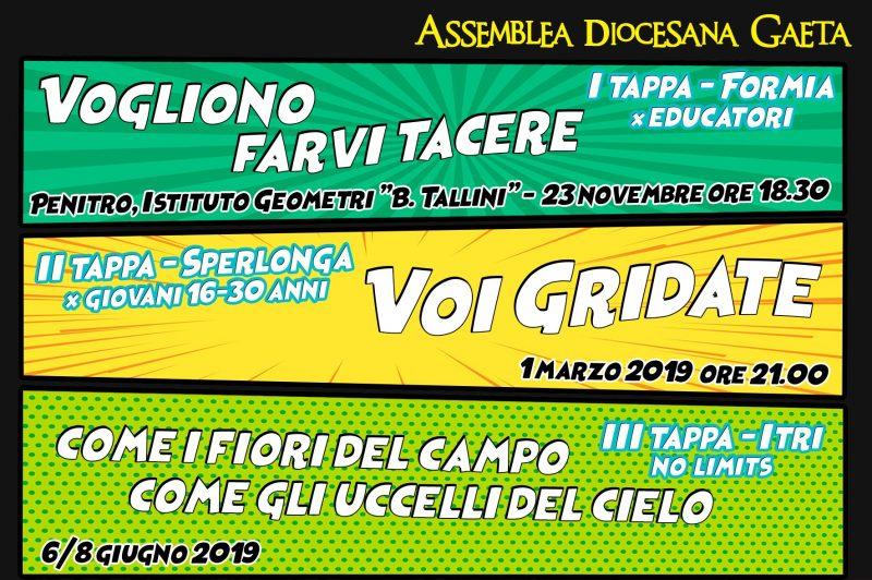 Giovani Gaeta 2018-2019 brochure n.3