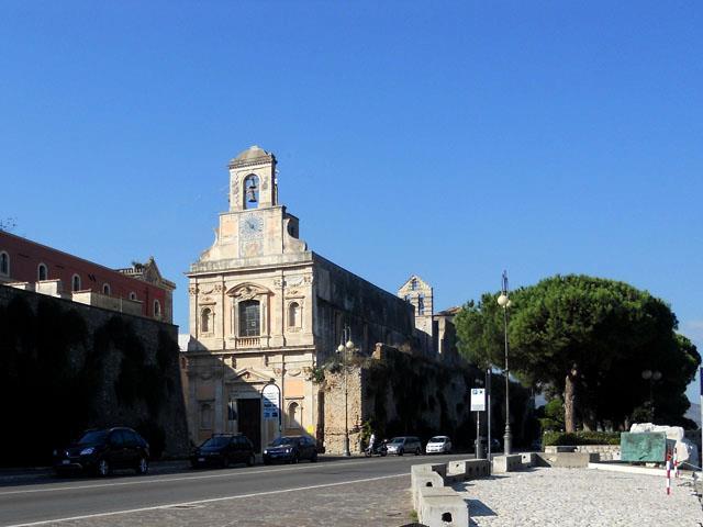Santuario-Annunziata-Gaeta (2)