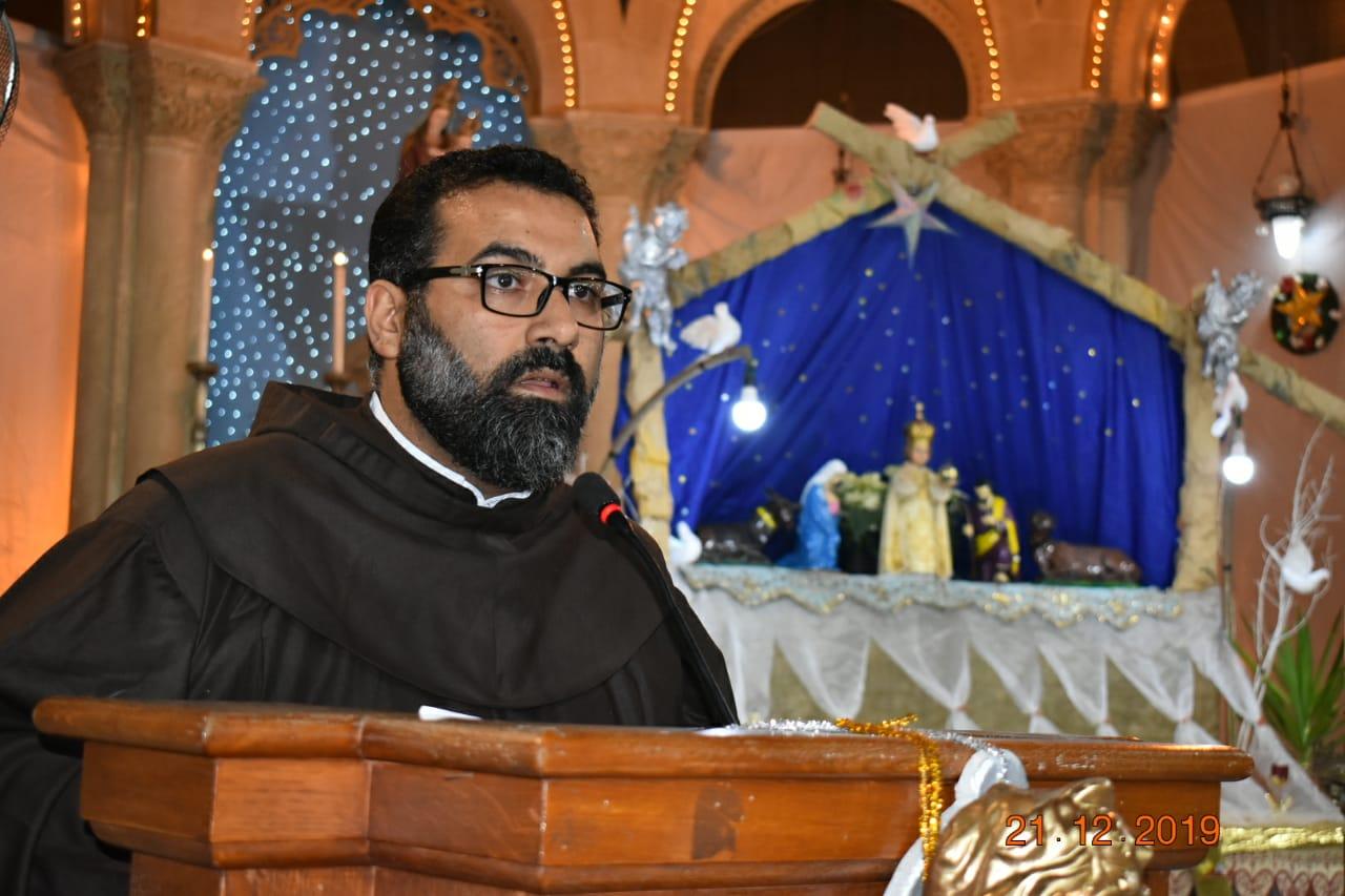 Padre Francesco Bishay
