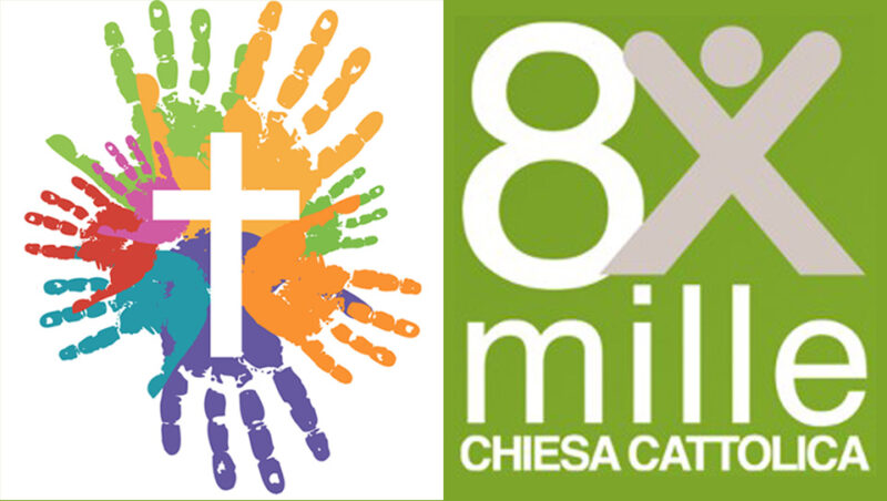 8xmille Chiesa Cattolica